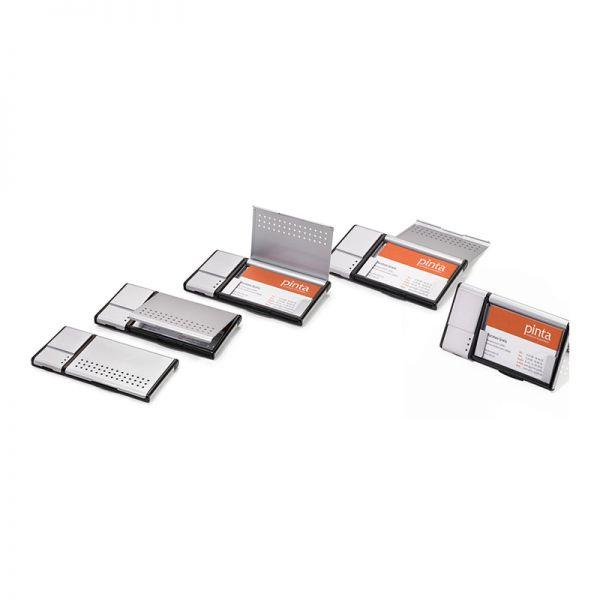 Визитник и зарядно TROIKA - CHARGE CARD