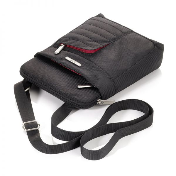 Чанта за през рамо TROIKA - iWALK