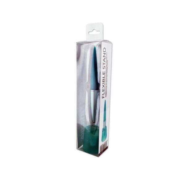Химикалка с тъч скрийн и поставка TROIKA