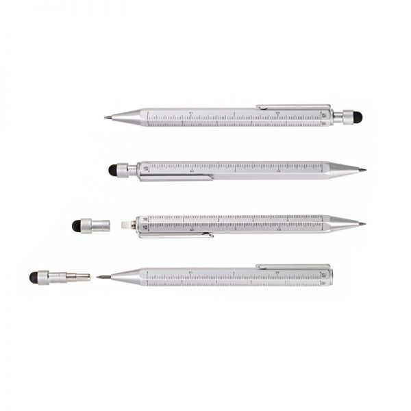 Автоматичен молив 2 мм TROIKA - CONSTRUCTION SI