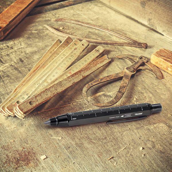 Автоматичен молив TROIKA - ZIMMERMANN 5,6 BK