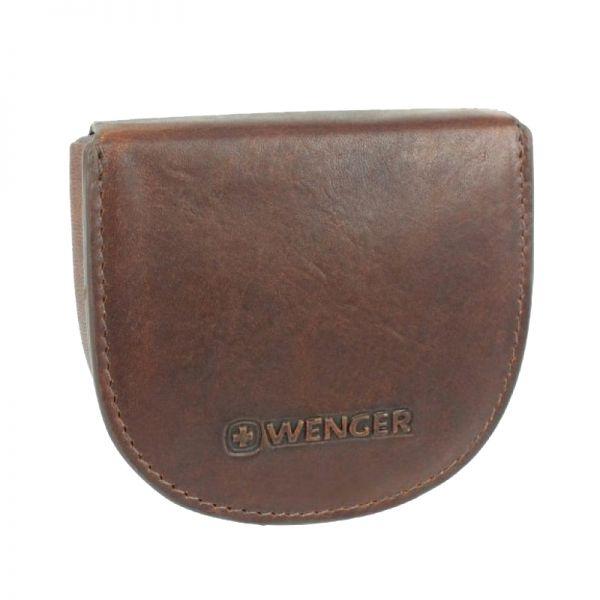 "Портмоне за монети ""подкова"" Wenger RAUTISPITZ WW-92"