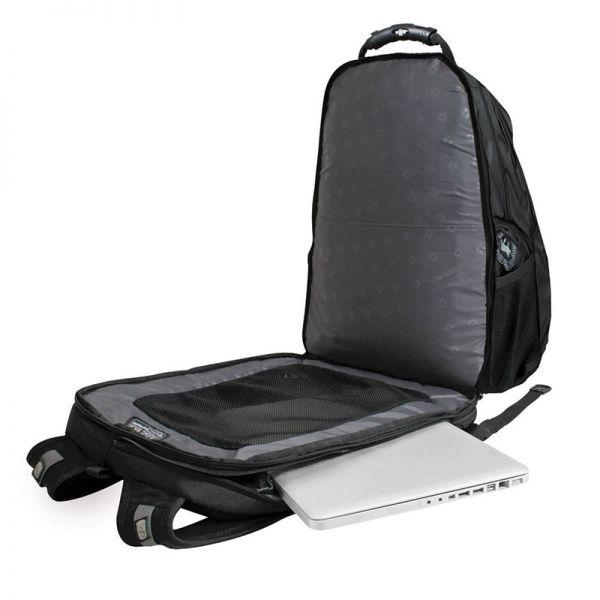 """Раница за 15"""" лаптоп Wenger WG1155"""