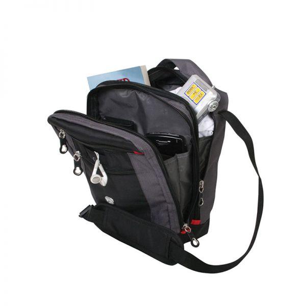 Вертикална чанта за документи Wenger WG1092 238
