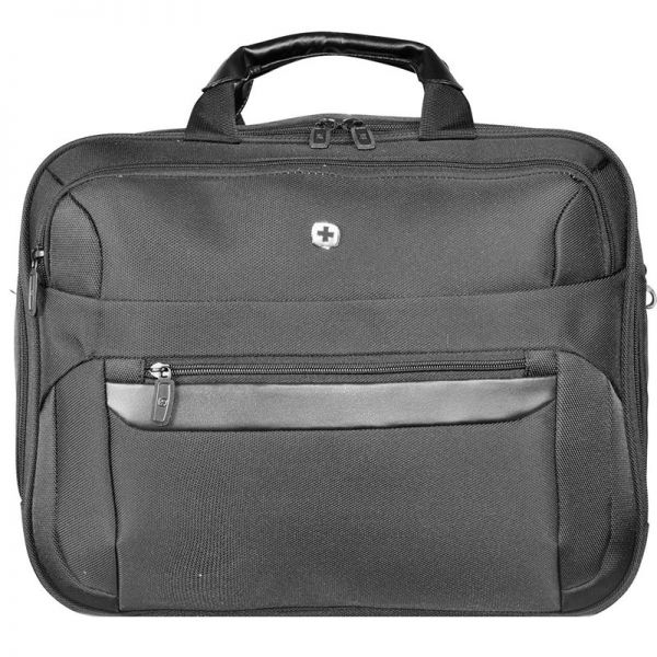 Бизнес чанта за лаптоп 16'' Wenger 7301 с две отделения