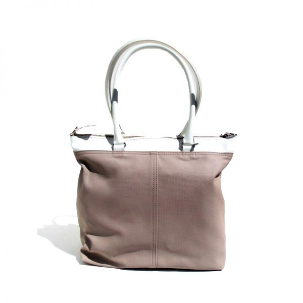 Голяма вертикална дамска чанта  Samsonite Park Icon