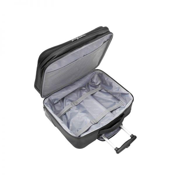 American Tourister мобилен офис на 2 колела Atlanta Cabin Fit за 15.6 инча лаптоп