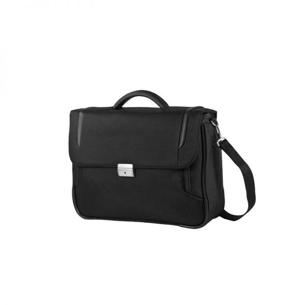Бизнес компютърна чанта с 1 преграда X'Blade business, за 16 инча лаптоп