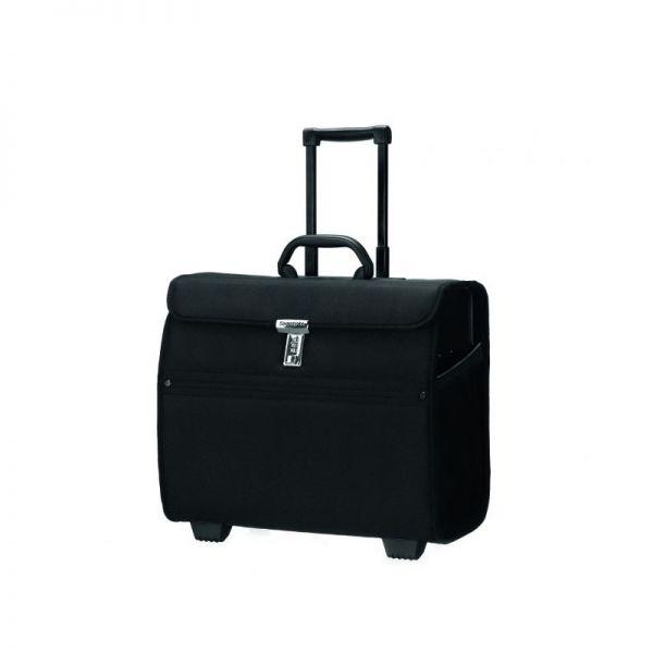 Пилотна чанта на колелца голяма Transit 2 за 17 инчов лаптоп