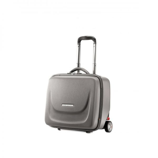 Мобилен офис McLaren Sport Travel за 15.6 инчов лаптоп