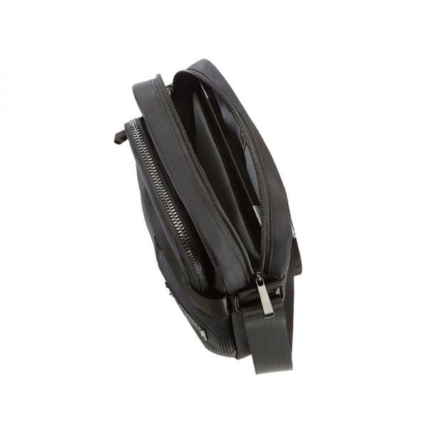 """Чанта за таблет за рамо 7""""- 9.7"""" Cityvibe в черен цвят"""