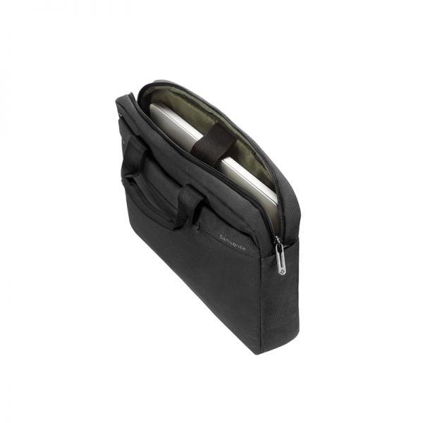 """Черна компютърна чанта Network 2 за 15-16 """" инча лаптоп"""