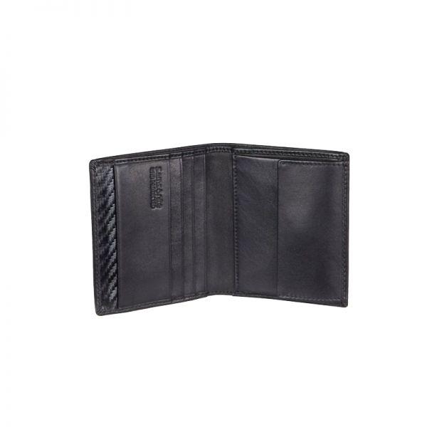 Мъжки портфейл Samsonite с 7 отделения за карти и документи
