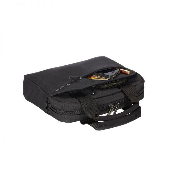 """Черна компютърна чанта Network 2 за 13-14.1 """" инча лаптоп"""