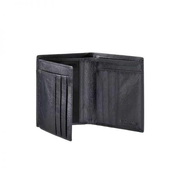 Мъжки портфейл Samsonite с 9 отделения за карти и документи
