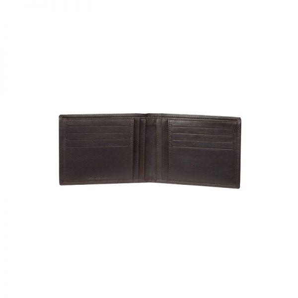 Мъжки портфейл Samsonite с 14 отделения за карти и документи