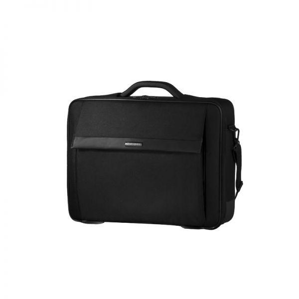 Черна компютърна чанта Classic ICT, за 18,4 инча лаптоп