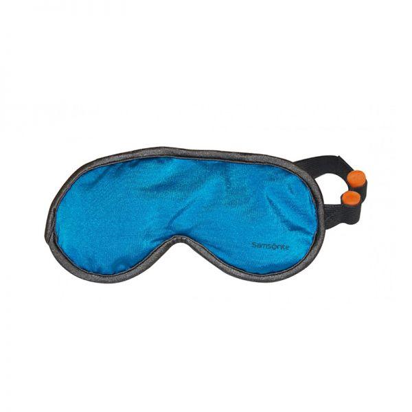 Комплект маска за очи и тапи за уши