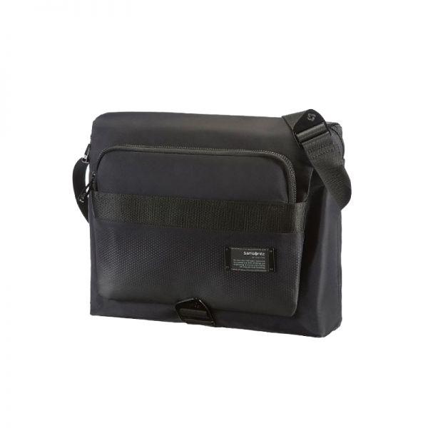 """Чанта за лаптоп 11.6"""" Cityvibe в черен цвят"""