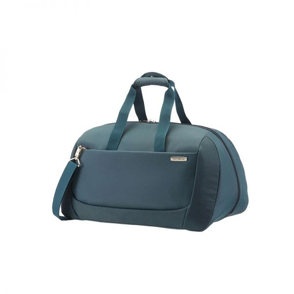 Олекотена пътна чанта B-Lite в зелено-резеда