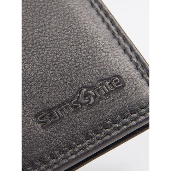 Черен калъф за 7,9 инча iPad Mini - Samsonite Tabzone