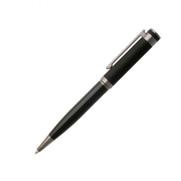 Химикалка HUGO BOSS CAPTION GUN METAL
