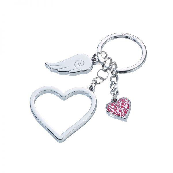 Ключодържател TROIKA - LOVE IS IN THE AIR