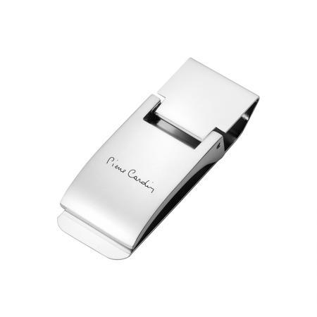 Комплект PIERRE CARDIN - ключодържател и калъф за документи