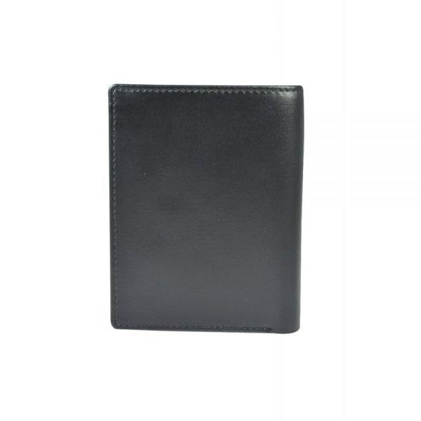 Мъжки портфейл Cross Century, с монетник и отделение за личен докумен