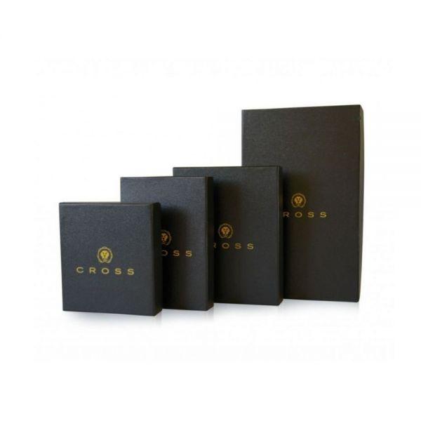 Мъжки портфейл с 8 отделения за карти Cross, от серията Ariel