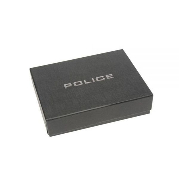 Мъжки портфейл Police вертикален, с монетник Hot Shot North Wallet