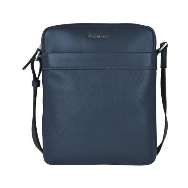 Мъжка чанта документи Cross Pliant (изк. кожа)
