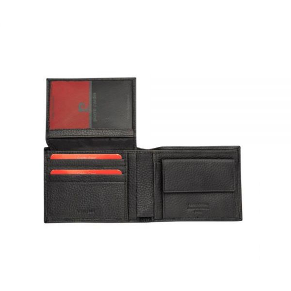 Дамска чанта Pierre Cardin Coquette, червена