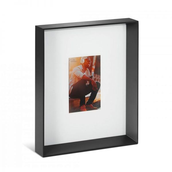 "PHILIPPI Рамка за снимки ""COLLEGE "" -  за 1 снимка 10х15см."
