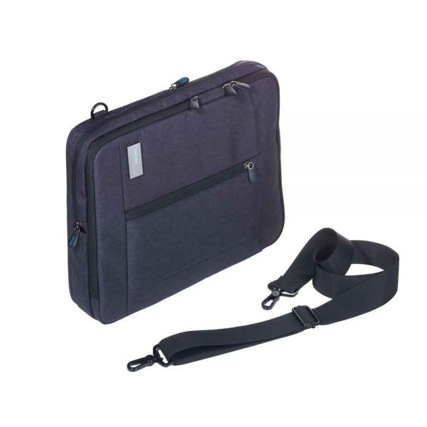 """Чанта за лаптоп/таблет 13"""" Troika - BAG TO BUSINESS"""