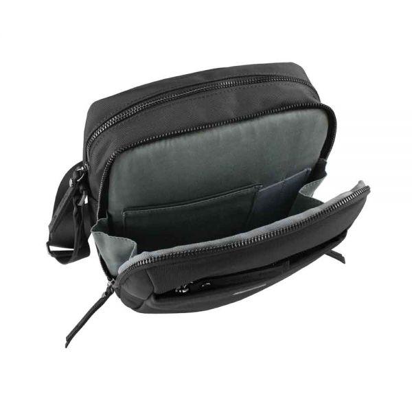 Чанта Bugatti Contratempo, полиестер