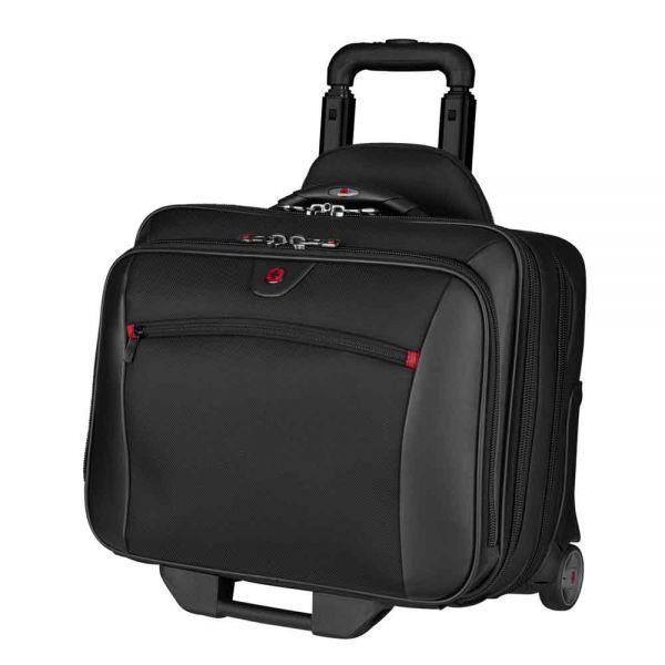 Бизнес чанта с колела за лаптоп 17'' Wenger Potomac