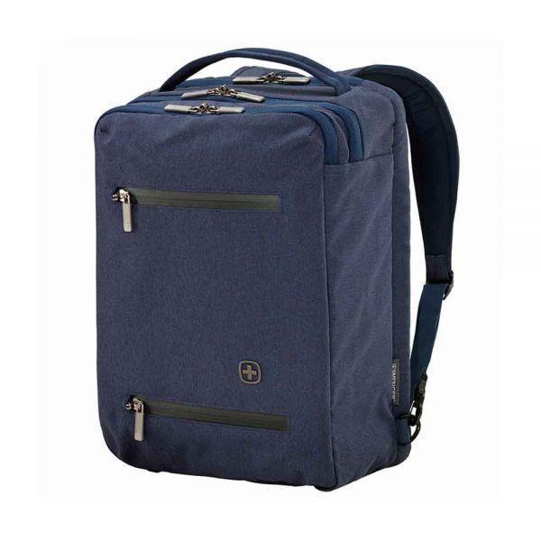 """Раница-чанта за 16"""" лаптоп Wenger CityRock, 21 литра"""