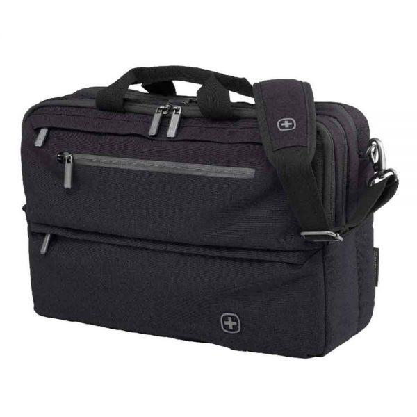 Бизнес чанта за лаптоп 16'' Wenger WindBridge, 19 литра