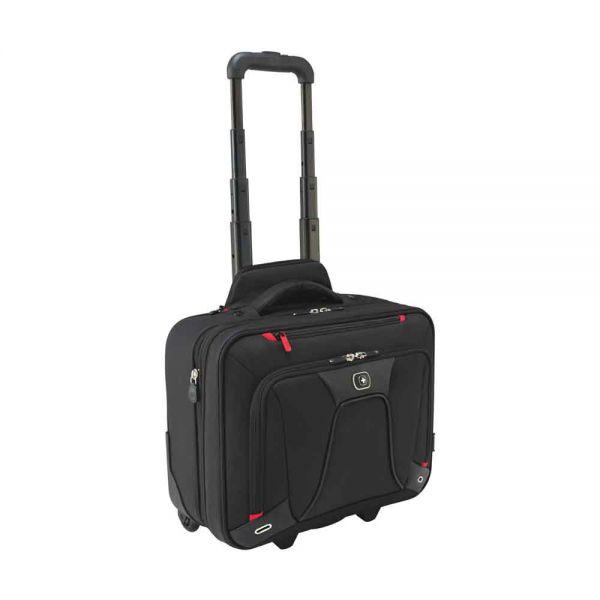 Бизнес чанта с колела за лаптоп 16'' Wenger Transfer