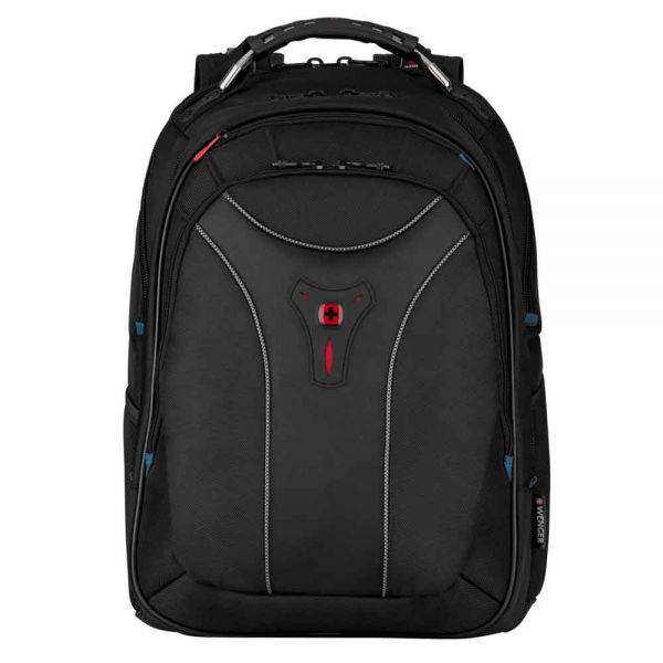 """Раница за 17"""" лаптоп Wenger Carbon MacBook Pro, 30 литра"""