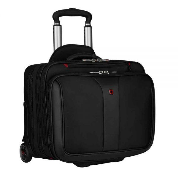Бизнес чанта с колела за лаптоп 17'' Wenger Patriot