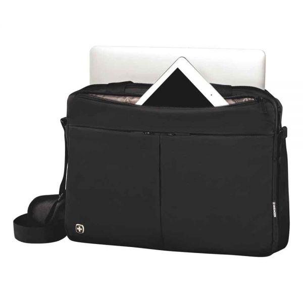 Бизнес чанта за лаптоп 14'' Wenger Format