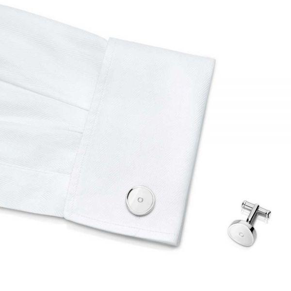 Ръкавели Montblanc Heritage cufflinks