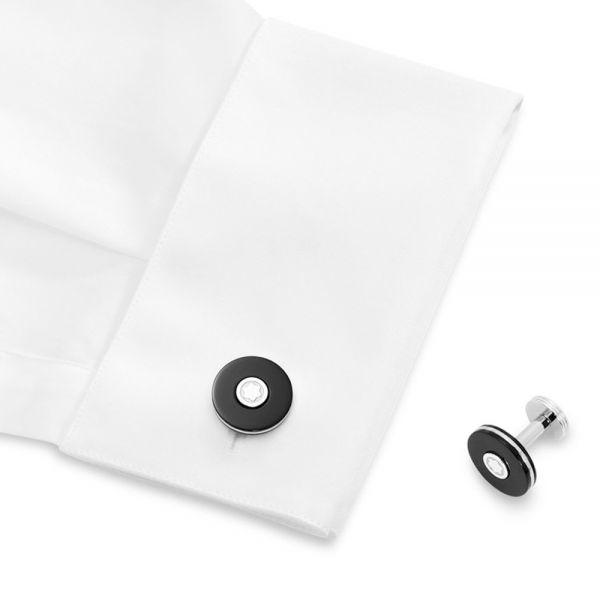 Ръкавели Montblanc Pix cufflinks