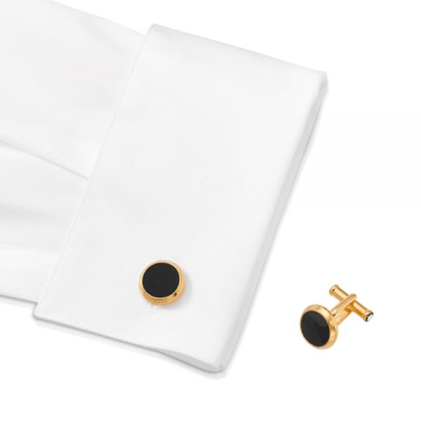 Ръкавели Montblanc Meisterstück cufflinks