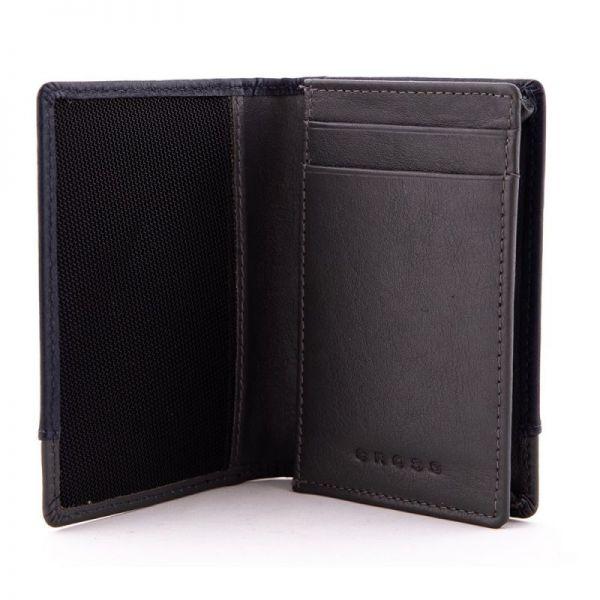 Калъф за документи, карти и визитки Cross Perf