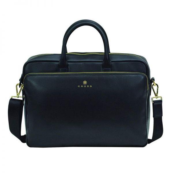 Мъжка чанта документи Cross Renovar(естествена кожа)