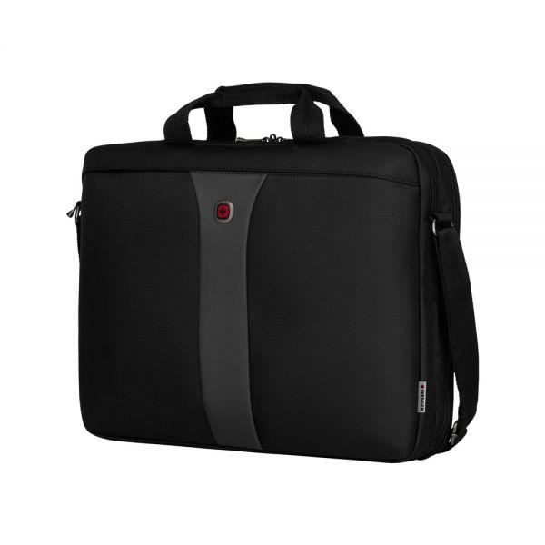 "Раница за 16"" лаптоп Wenger CityStyle, 15 литра"