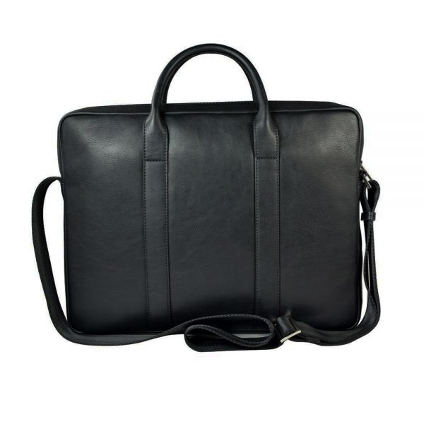 Мъжка чанта Cross Insignia, Mega Briefcase, Black
